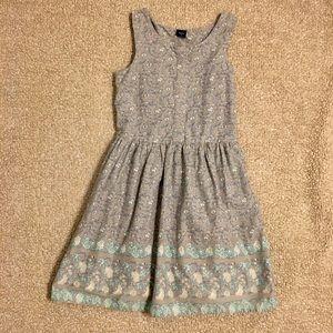 GapKids Floral Dress